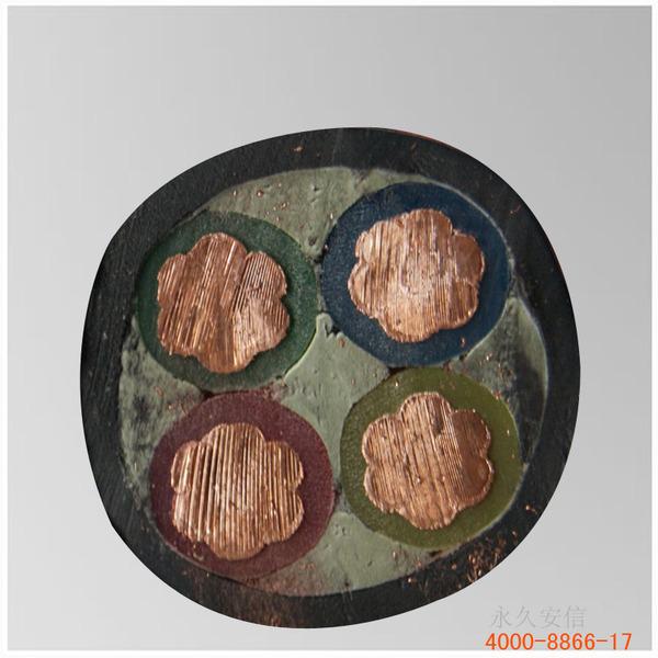 产品详细介绍   YJV 4×45铜芯交联聚氯乙烯绝缘电力电缆被广泛敷设在室内,沟道及管子内,也可埋在松散的土壤中,不能承受外力作用。   杭州安信YJV 4×45铜芯交联聚氯乙烯绝缘电力电缆产品标准 GB12706.3-91,严格按照国家标准来生产制造,产品口碑好,18年质量保证,是国内为数不多值得信赖的电线电缆生产厂家。   一、YJV 4×45铜芯交联聚氯乙烯绝缘电力电缆使用范围   本产品供额定电压为(U0/U)0.