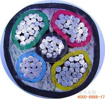 【最新】三相五线95平方铝芯电缆报价是多少?