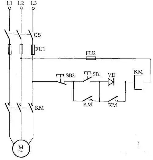 总结的41例电线电缆接线方法