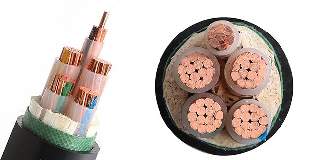 永久安信yjv电力电缆是2014年电力电缆销售第一名