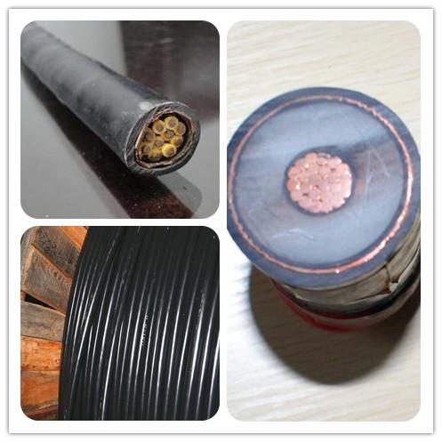 单芯阻燃电缆